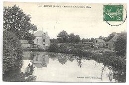 MOUAIS - Moulin De La Cour Sur La Chère - Sin Clasificación