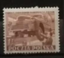 Pologne 1952 / Yvert N°692 / ** - 1944-.... Republik