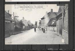 59 GODEWAERSVELDE RUE BOESCHEPE Moulin à Gauche - France