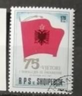 Albanie 1987 / Yvert N°2156 / Used - Albanien
