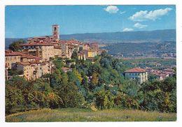 Toscana Colle Val D'Elsa Vue Générale De Colle Alto Ediz M.Romboni Siena - Siena