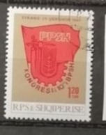 Albanie 1987 / Yvert N°2143 / Used - Albanien