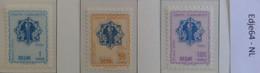Turkije 1967 Dienstzegels - 1921-... República