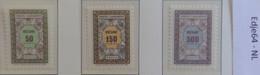 Turkije 1969 Dienstzegels - 1921-... República
