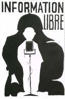 Les Affiches De Mai 68   / Tirage  2000 Ex    / Information Libre - Política