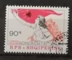 Albanie 1988 / Yvert N°2166 / Used - Albanien