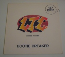 Maxi 45T LTC : Bootie Breaker - 45 T - Maxi-Single
