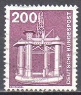 Germany BRD 1975 - Mi.854 - Gestempelt - Used - Usados