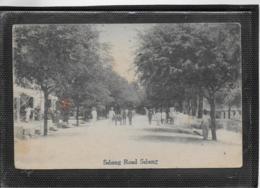 AK 0526  Sabang Road Sabang Um 1920 - Indonesia