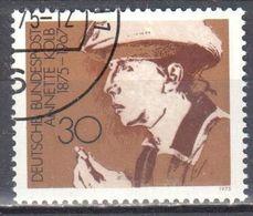 Germany BRD 1975 - Mi. 826 - Gestempelt - Used - Usados