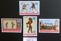 Turkije 1967 Internationaal Jaar Van Het Toerisme - 1921-... República