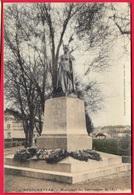CPA 88 NEUFCHATEAU Vosges - Monuments Des Combattants De 1870 (Guerre) ° Libr. Papet-Simonet-Beaucolin - Neufchateau