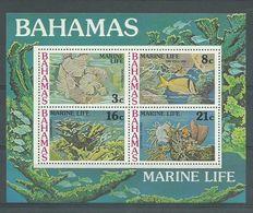 200036050  BAHAMAS  YVERT   HB  Nº 20  **/MNH - Bahama's (1973-...)