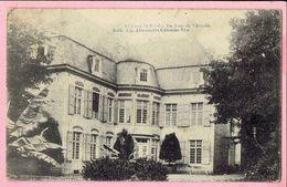 Environs De Vilvorde - Chateau De Peuthy - 1909 - Vilvoorde