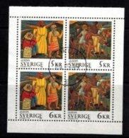 Mi.1881874-77 F.u. - Hojas Bloque
