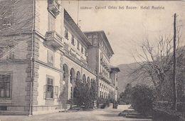 BOZEN-BOLZANO-HOTEL=AUSTRIA=CURORT BEI BOZEN-CARTOLINA NON VIAGGIATA -ANNO 1910-1920 - Bolzano (Bozen)