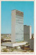 Dallas - Southland Center & Sheraton Dallas Hotel - Dallas