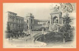 A720 / 377 13 - MARSEILLE Palais De Longchamp Musée Des Beaux Arts - Marseille