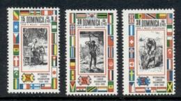 Dominica 1969 ILO MUH - Dominica (1978-...)