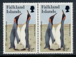Falkland Is 1991 Penguins 62p Pr MUH - Falkland Islands