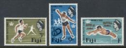 Fiji 1966 South Pacific Games MUH - Fidji (1970-...)