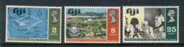Fiji 1969 University Of The South Pacific MUH - Fidji (1970-...)