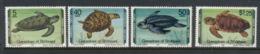 St Vincent Grenadines 1978 Marine Life Turtles MUH - St.Vincent & Grenadines