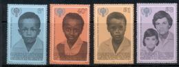 St Vincent Grenadines 1979 IYC MUH - St.Vincent & Grenadines