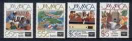 Jamaica 1986 Ameripex MUH - Jamaica (1962-...)