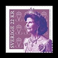 Sweden 2020 Mih. 3334 Queen Silvia MNH ** - Suecia