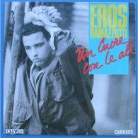 EROS RAMAZZOTTI  °  UN CUORE CON LE ALI - Vinyl Records