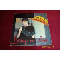 MICK  JAGGER  °  LUCKY IN LOVE - Vinyl Records