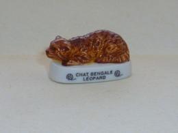 FEVE LES CHATS, LE CHAT BENGALE LEOPARD - Animali