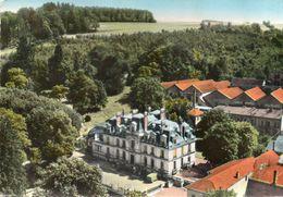 XERTIGNY  Le Château - Xertigny