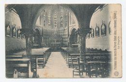 Borsbeek Pensionnat Des Soeurs Du Pauvre Enfant Jesus - La Chapelle - Borsbeek