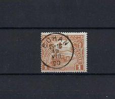 N°TR114 GESTEMPELD Bohan 1920 SUPERBE - 1915-1921