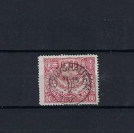 N°TR109 GESTEMPELD Cruyshautem 1922 SUPERBE - 1915-1921