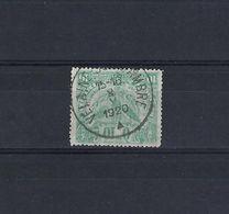 N°TR79 GESTEMPELD Verlain-Sur-Sambre 1920 SUPERBE - 1915-1921