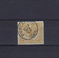 N°TR85 GESTEMPELD Amberloup 1920 SUPERBE - 1915-1921