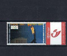 DUOSTAMP Athene 2004 MNH ** POSTFRIS ZONDER SCHARNIER SUPERBE - Belgium