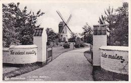 620 Knocke Zoute Le Vieux Moulin - Knokke