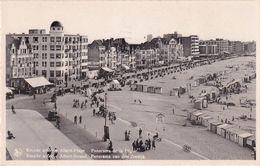 620 Knocke S Mer Albert Plage Panorama De La Digue - Knokke