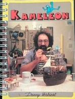 (334) Kameleon - Danny Verbiest - BRT - Libri, Riviste, Fumetti