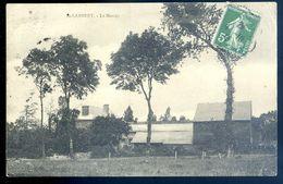 Cpa Du 78 St Lambert Le Moulin      --- Environs Montigny Le Bretonneux    AVR20-77 - Montigny Le Bretonneux