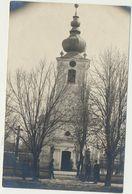78-928-37 Serbia ? Church To Identify - Serbie