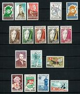 Túnez Nº 451/... Nuevo* Cat.12,90€ - Tunisia (1956-...)