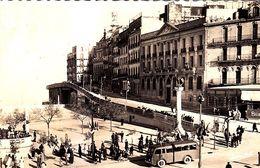 (n) Constantine - Place Du Général Leclerc - Constantine