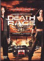 DVD DEATH RACE En Vf VERSION LONGUE - Action, Aventure