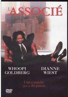 DVD L'ASSOCIE Avec Whoopi Goldberg - Comedy