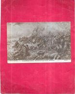 GUERRE - Bataille Des Flandres - Fléchissement Des Masses Allemandes D'après L'Illustration - Simont - GIR - - War 1914-18